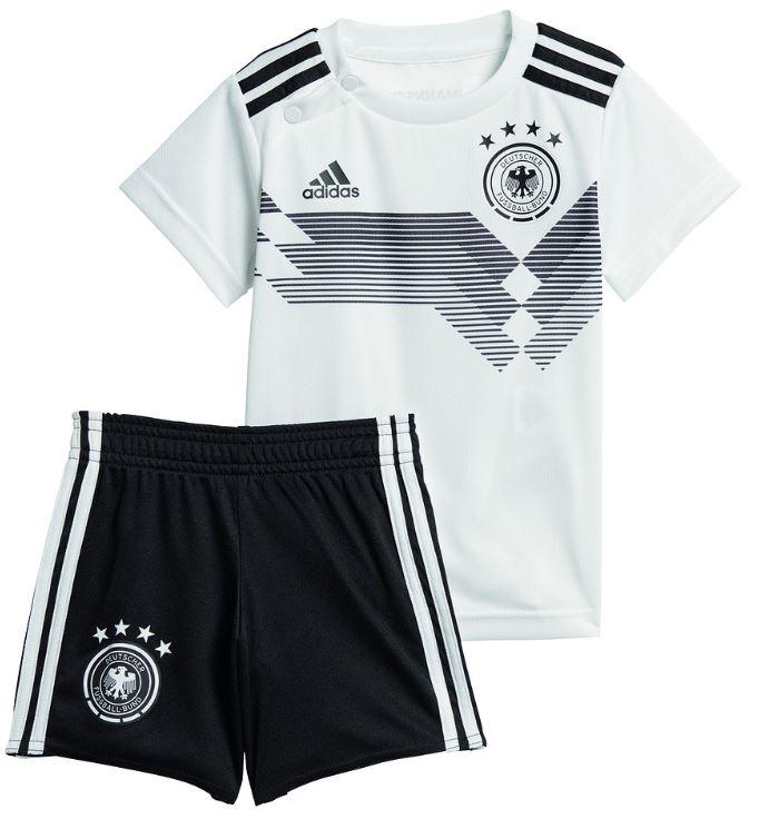 Kleinkinder DFB Trikot 2018