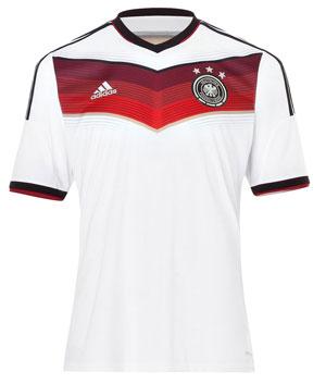 brand new d4a3f c745e Das neue Deutschland Heimtrikot 2018