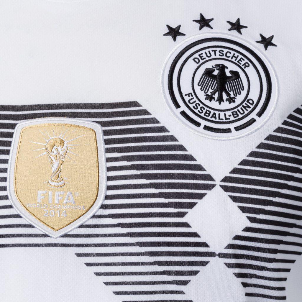Replica DFB Trikot 2018